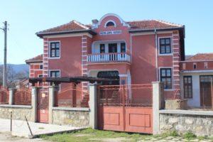 Къща-музей Дан Колов