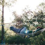 дневен режим на почиващия